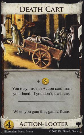 Death Cart